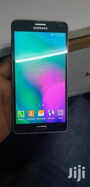 Samsung Galaxy A7 Duos 16 GB Blue   Mobile Phones for sale in Nairobi, Nairobi Central