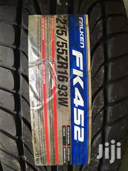 Falken Fk Tyres 215 55 16 | Vehicle Parts & Accessories for sale in Nairobi, Nairobi Central
