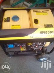 Welding Generator 6.5 KVA | Electrical Equipments for sale in Machakos, Syokimau/Mulolongo