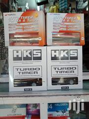 Hks And Apex Turbo Timers   Vehicle Parts & Accessories for sale in Nairobi, Nairobi Central