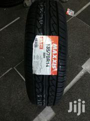 Maxxis Tyres 185/70-14"