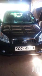 Toyota Rush | Cars for sale in Murang'a, Kangari