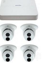 4 Cctv Cameras System Full Kit | Security & Surveillance for sale in Nairobi, Nairobi Central