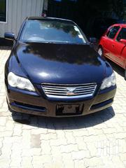Toyota Mark X 2006 Black | Cars for sale in Nairobi, Parklands/Highridge