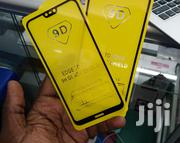 Nokia 6.1 9D Glass Protector | Accessories for Mobile Phones & Tablets for sale in Nairobi, Nairobi Central