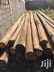 Poles For Sale, 11-14mtrs Available | Other Repair & Constraction Items for sale in Kiambu, Juja