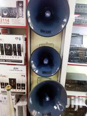 Horn Speakers | Musical Instruments for sale in Nairobi, Nairobi Central