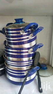 10pcs Colored Nonstick Pots | Kitchen & Dining for sale in Nairobi, Nairobi Central