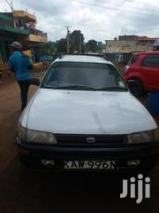 Toyota 1000 2004 White | Cars for sale in Nyeri, Mukurwe-Ini Central