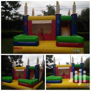 Hiring Bouncing Castles | Party, Catering & Event Services for sale in Nairobi, Parklands/Highridge