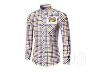 Executive Corporate Checked Shirts | Clothing for sale in Nairobi, Nairobi Central