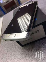 Silver Samsung S7 Edge Boxed With All Accessories | Mobile Phones for sale in Nairobi, Nairobi Central