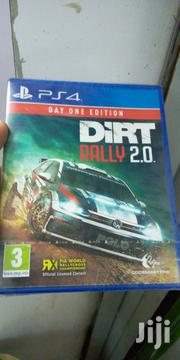 Dirty Rally 2.0 PS4   Video Games for sale in Nairobi, Nairobi Central