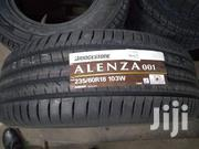 235/60/18 Bridgestone Tyre's Is Made In Japan   Vehicle Parts & Accessories for sale in Nairobi, Nairobi Central