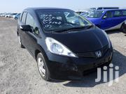Honda Fit 2011 Black | Cars for sale in Nairobi, Kilimani