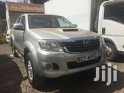 2012 And 2011  Toyota Hilux Vigo Invincible  Automatic And Manual | Cars for sale in Nairobi, Kilimani
