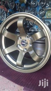 """Mark X Rims Set Size 17""""   Vehicle Parts & Accessories for sale in Nairobi, Nairobi Central"""