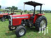 Brand New Massey Ferguson 375 75 HP + Free Plow | Heavy Equipments for sale in Nairobi, Karen
