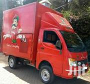 Tata Safari 2013 Red | Trucks & Trailers for sale in Nairobi, Karen