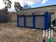 20ft Container Stalls For Sale | Manufacturing Equipment for sale in Nairobi, Embakasi