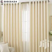 Plain Curtains | Home Accessories for sale in Nairobi, Mwiki