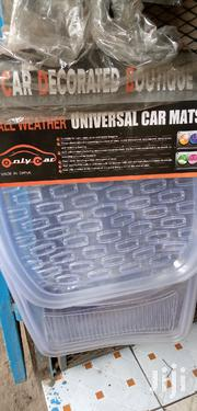 Universal Car Clear Mat | Vehicle Parts & Accessories for sale in Nairobi, Nairobi Central
