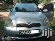 Toyota Vitz 2002 Gray | Cars for sale in Kakamega, Shirere
