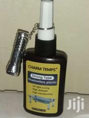UV GLUE FOR GLASS AND AQUARIUMS   Home Appliances for sale in Nyeri, Gakawa