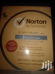 Norton By Symantec Security Deluxe | Computer Software for sale in Nairobi, Nairobi Central