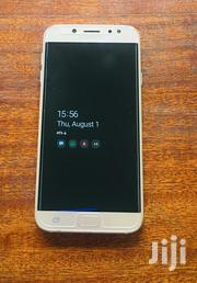 Samsung Galaxy J7 Pro 16 GB Silver | Mobile Phones for sale in Kisumu, Central Kisumu