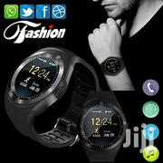 Y1-Smart-Watch | Smart Watches & Trackers for sale in Nairobi, Nairobi Central
