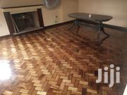 Floor Sanding Services In Kenya | Building & Trades Services for sale in Nairobi, Viwandani (Makadara)