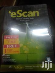 Escan Internet Security Suites ( Clout Edition) | Software for sale in Nairobi, Nairobi Central