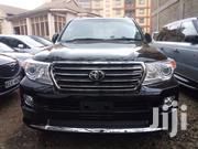 New Toyota Land Cruiser 2012 Black | Cars for sale in Nairobi, Ngara