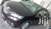 Toyota Allion 2014 Purple | Cars for sale in Mombasa, Tononoka