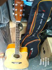 Acoustic Guitar & Padded Bag | Musical Instruments for sale in Nairobi, Nairobi Central