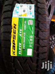 285/60/18 Kapsen Tyre's Is Made In China | Vehicle Parts & Accessories for sale in Nairobi, Nairobi Central