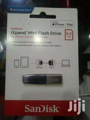 64gb iPhone Otg Flash Drive | Computer Accessories  for sale in Nairobi, Nairobi Central