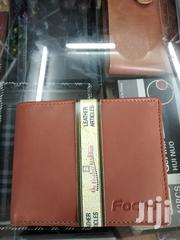 Pure Leather Money Clip Wallet | Bags for sale in Nairobi, Nairobi Central