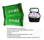 Ice Packs Cold Pack Reusable For Cooler Boxes Breast Milk Cooler  Bags | Home Accessories for sale in Nairobi, Nairobi Central