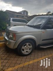 Land Rover Discovery I 2004 Silver | Cars for sale in Nairobi, Kilimani