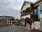 Juja 3bdrm Modern Master en Suit Family Mansion to Let | Houses & Apartments For Rent for sale in Kiambu, Juja