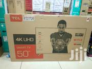 50 Inches Tcl Smart Tv | TV & DVD Equipment for sale in Nairobi, Nairobi Central