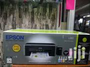 Cheap Epson L382 Multifunction Inkjet Colour Scanner, Copier Printer | Computer Accessories  for sale in Nairobi, Nairobi Central
