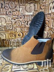 Clarks Boots/Leather Boots | Shoes for sale in Nairobi, Nairobi Central