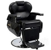 Imported Barber Chair /Kinyozi Chair | Salon Equipment for sale in Nairobi, Nairobi Central