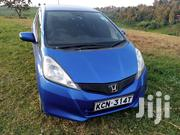 Honda Fit 2010 Blue | Cars for sale in Nairobi, Karura
