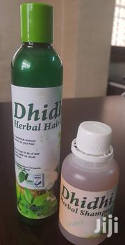 Dhidhi Herbal Hair Oil | Hair Beauty for sale in Mombasa, Mji Wa Kale/Makadara