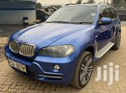 BMW X5 2007 Blue | Cars for sale in Nairobi, Kilimani