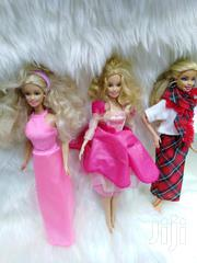 Collection of Beautiful Girls Play Dolls | Toys for sale in Nairobi, Nairobi Central